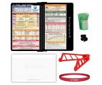 Complete Clipboard Kit - Pediatric Edition