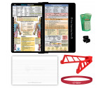 Complete Clipboard Kit - Physical Therapy Edition