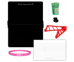 Complete ISO Clipboard Kit