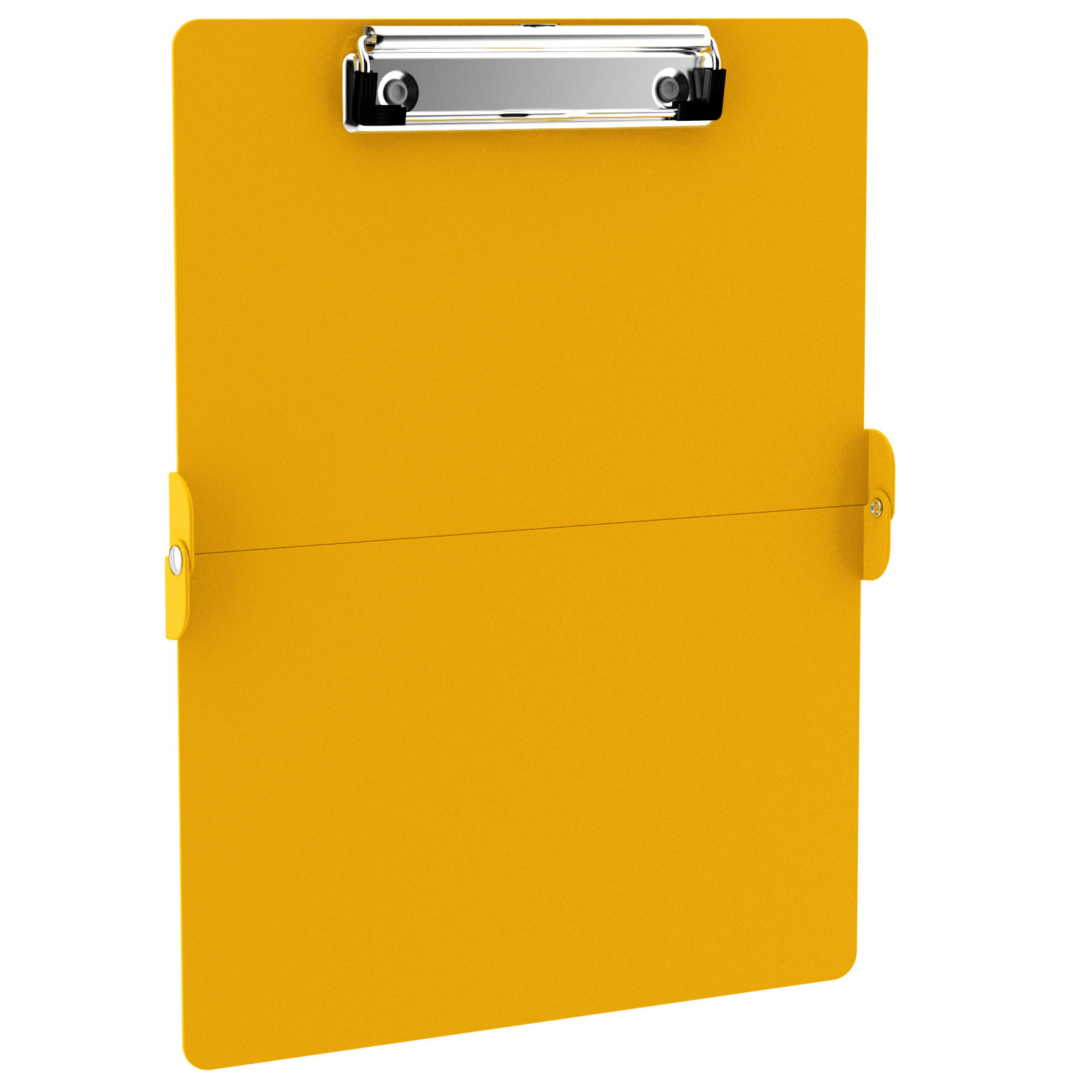 Yellow clipboards